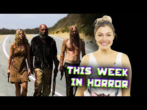 This Week in Horror - March 19, 2018 - Dan Gilroy, Happy Death Day 2, The Devil's Rejects 2