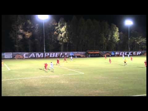 Mens Soccer vs. Liberty - 11/2/13