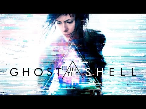 ghost in the shell - trailer ufficiale