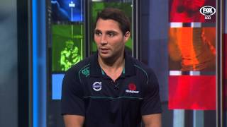 Nick Phipps Reviews Qualifying finals Fox Sports News  | Super Rugby Video Highlights