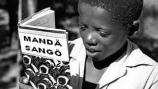 Audio lesson 3 of Sangö the national language of CENTRAFRIQUE.