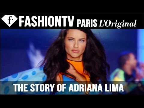 Fashion TV - http://www.FashionTV.com/videos ADRIANA LIMA - This weekend, tune in to FashionTV a special weekend all about supermodel Adriana Lima! FashionTV tells the st...