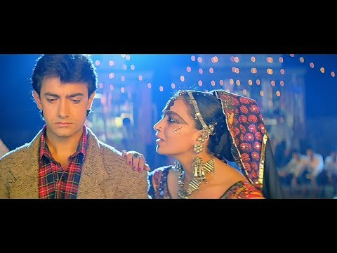 Pardesi Pardesi Jana Nahi (Raja Hindustani 1996)  1080p BluRay #shemaroo #bollywood #music #hindi
