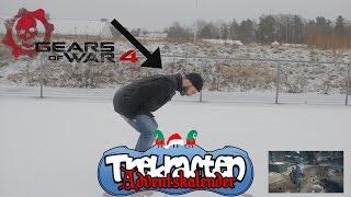 VIDEO: Trekraften Adventskalender - Roadie run stafett