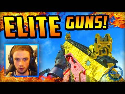 *LIVE* - Advanced Warfare ELITE GUNS - LIVE w/ Ali-A! :D ○ GTA 5 - GUN vs TANK! - http://youtu.be/fMEI_7A-MV8 ○ EXO ZOMBIES...! - http://youtu.be/78s_FSvQSjw In Advanced Warfare ELITE GUNS I take...