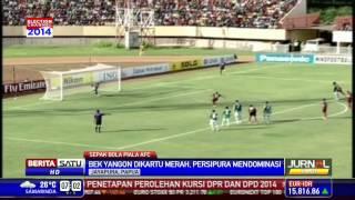 Video Persipura Tundukkan Yangon UTD 9-2 di Piala AFC MP3, 3GP, MP4, WEBM, AVI, FLV Juli 2018