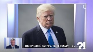 "Video Trump cerné par l'""affaire russe"" #cadire 31.10.2017 MP3, 3GP, MP4, WEBM, AVI, FLV November 2017"