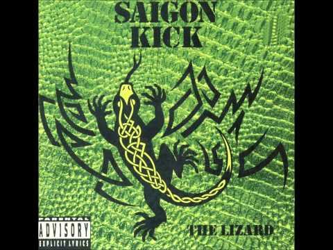 Tekst piosenki Saigon Kick - All Alright po polsku