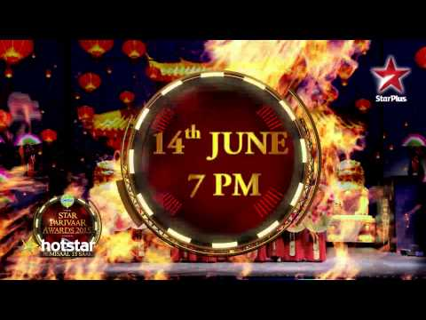 STAR Parivaar Awards 2015: Get ready for some impe