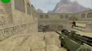 Видео Counter-Strike