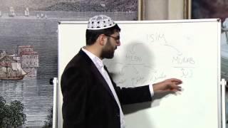 Ali BAĞCI-Katru'n-Neda Dersleri 005