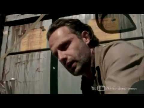 The Walking Dead 3.15 Preview
