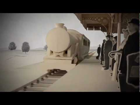 Parov Stelar Trio - La Calatrava (feat. Michael Wittner)
