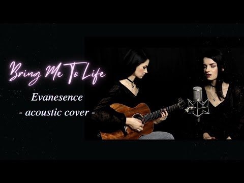 "Evanescence  ""Bring Me To Life"" Cover by Diary of Madaleine Music"