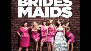 Bridesmaids Soundtrack 04. Paper Bag By: Fiona Apple