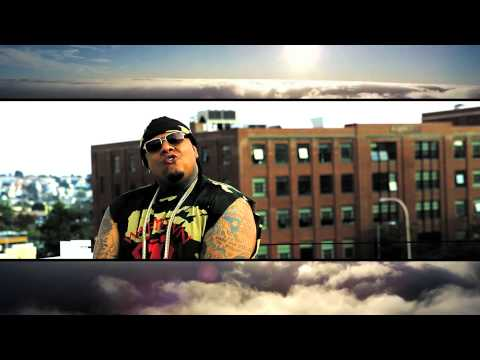 Gangsta Shit Alex Fatt Video Oficial