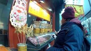 Os bichos comestíveis na China