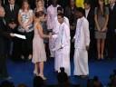 2008 Stockholm Junior Water Prize award ceremony