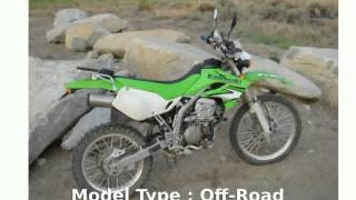 1. 2006 Kawasaki KLX 300R  Features Info Top Speed Dealers Specs Specification superbike