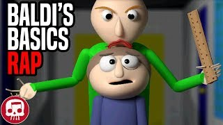 BALDI'S BASICS RAP by JT Music [SFM]