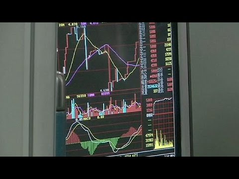 Κινεζικός «πυρετός» στα παγκόσμια χρηματιστήρια – economy