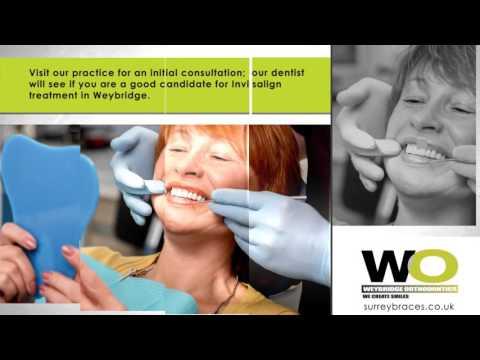 Achieve Favoured Results with Weybridge Orthodontics