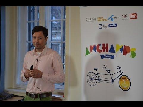 AmChamps 2015 - Etika u poslovanju