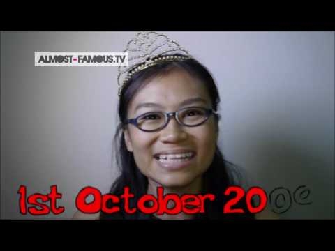 almost-famous.tv LOL!-Learn Engrish with Beauty Queen Miss Low