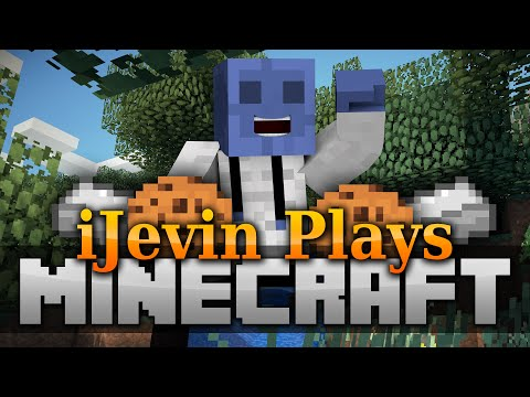 survival - Join Jevination today! Subscribe! http://bit.ly/15hpptt ▭ ☆ Today we do a bit of building! I hope you enjoy the video! Dont forget to leave a LIKE! Patreon: http://www.patreon.com/iJe...