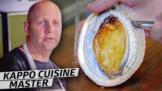 How Chef David Schlosser's Michelin-starred Omakase Tackles the Moray Eel — Omakase by Eater