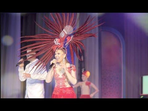 Концерт в Нефтекамске! Эксклюзивная программа Гузель Уразовой и Ильдара Хакимова | 14 сезон