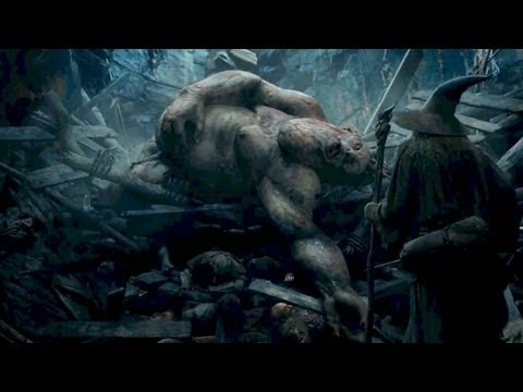 FilmsActuTrailers - A longer TV Spot for the Hobbit. 1 minute length, this time, for Peter Jackson's anticipated blockbuster The Hobbit : an unexpected Journey coming to theater...