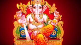 Ganesha - Mantra para atrair Prosperidade - Om Gam Ganapataye