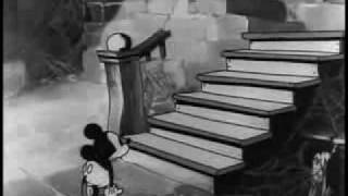 Mickey Mouse - The Mad Doctor - 1933