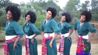 Best Ethiopian Traditional Music 2014 Solomon Demle - Mech Ayeshiwuna