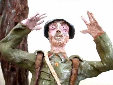 Μάχη στο Ύψωμα 731 (видео)