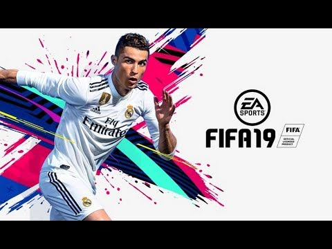FIFA 19 Gameplay Trailer + New Style Ronaldo Edition 2018