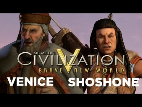 геймплей Civilization V: Brave New World