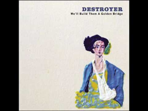 Destroyer - Rose Felched This