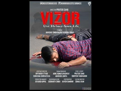 VIZOR - Use Helmet Safe Ride - A Short Film