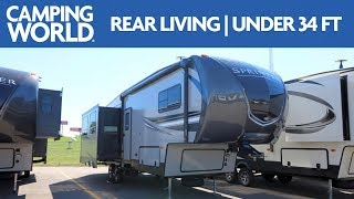 7. 2019 Keystone Sprinter Campfire 29FWRL | 5th Wheel - RV Review: Camping World