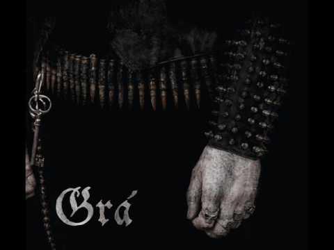 Grá - Ending - Full Album (2015)