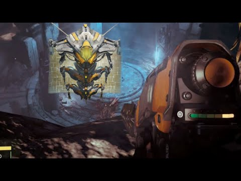 Strike - Full SOLO walkthrough on how to beat Weekly Nightfall Strike easy. Sekrion, Nexus Mind boss fight strategy in Ishtar Sink, Venus. Safe sniping spot. Complete this very hard difficulty Nightfall...
