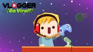Vlogger Go Viral - Tuber Game YouTube video