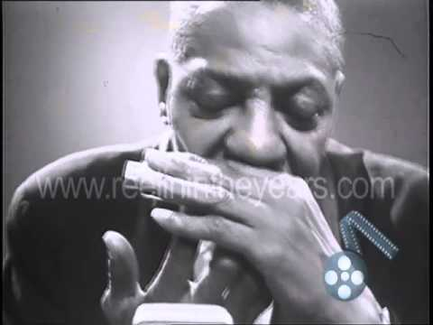 "Sonny Boy Williamson- ""Bye Bye Bird"" 1963 (Reelin' In The Years Archives)"