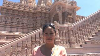 Chino Hills (CA) United States  City new picture : BAPS Mandir Chino Hills Visit