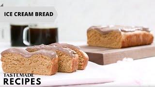 4 Different Ways to Make Ice Cream Bread From Scratch   Tastemade by Tastemade
