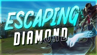 Nonton DEFEATING DIAMOND 1 - EUW UNRANKED TO CHALLENGER EP.6 Film Subtitle Indonesia Streaming Movie Download