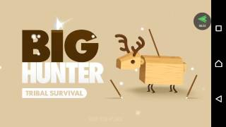 An intense hunting game of starving tribal people!Hunt the gigantic animals!Long time ago, a bushman tribe lived in an outback town. People were starving to death because of continuous droughtsThe leader of the tribe goes out for hunting every day for living.....Big Hunter is a dynamic physics game that hunts animal with weapons. You can hunt animals successfully by attacking their heads.Big Hunter Features:- FREE to play!- Easy control with addictive touch of hitting- Hunting game based on dynamic physics - Simple but outstanding graphic design- Rhythmical game sounds- Challenge to the 100 levels with the near impossible!- Show off your Hunt skills to all your friends via SMS, Facebook, Twitter, and more!Big Hunter supports high resolution for an optimal gaming experience on both phones and tablets.Are you already a fan? If so then visit our website, like us on Facebook for the latest news:https://www.facebook.com/bighuntergameLast but not least, a big THANK YOU goes out to everyone who has played Big Hunter!https://play.google.com/store/apps/details?id=com.kakarod.bighunter&hl=es Free download: http://www.supportify.ch/dl/?track=40984▷ Support MARIN!https://soundcloud.com/marin-hoxhahttps://twitter.com/MarinHoxhahttps://www.facebook.com/MARINmussic/▷ Support NaNa!https://soundcloud.com/nana172025https://www.youtube.com/channel/UCOG8...▷ Support King Step!https://facebook.com/KingStepNetworkhttps://soundcloud.com/k-step-networkhttps://www.youtube.com/user/keosni391▷Wallpaper: https://wall.alphacoders.com/wallpape...
