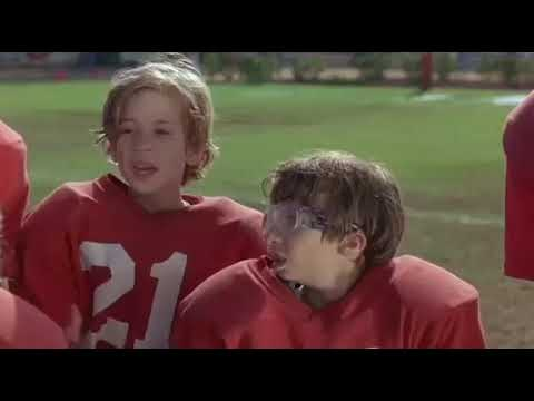 Little Giants 1994- The final play to win the game